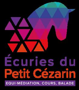 logo ecurie petit cezarin